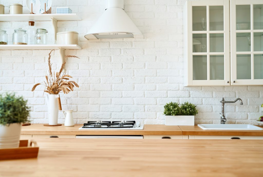 Küche besser organisiseren mit Beratung Coaching